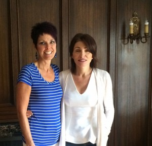With Marisa Russo, the creator and founder of Forensic Healing.